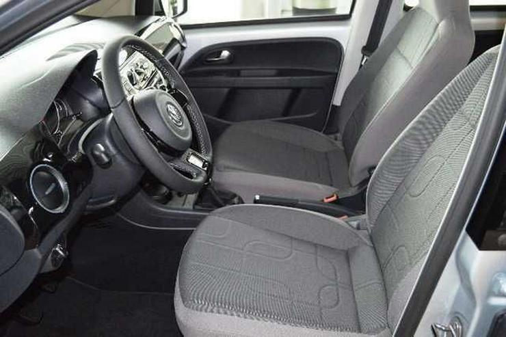Bild 5: VW up ! Cross Up!, Alu., Klima, Navi,