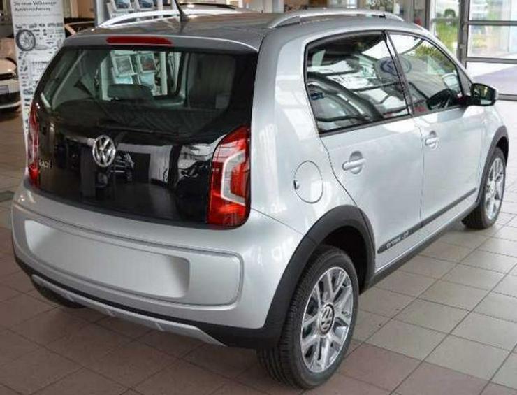 Bild 3: VW up ! Cross Up!, Alu., Klima, Navi,