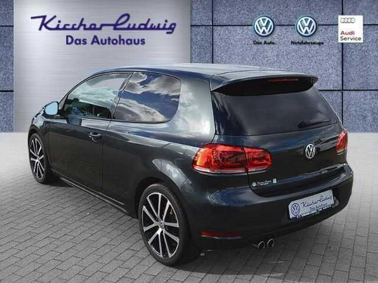 VW Golf VI 2,0 GTD, SpSi., SH, Dynaudio, 18'' - Golf - Bild 3