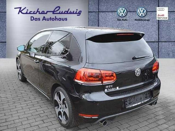 Bild 2: VW Golf VI 2.0 GTI, Sp.Si., SH, Xenon, Dynaudio,