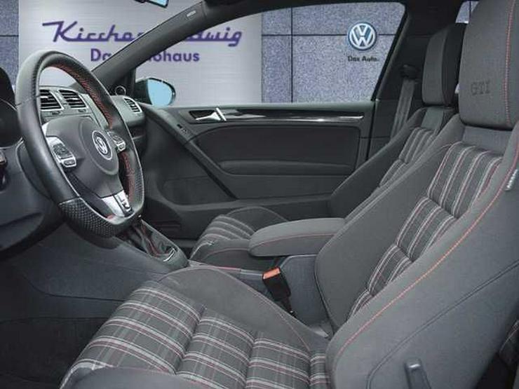 Bild 5: VW Golf VI 2.0 GTI, Sp.Si., SH, Xenon, Dynaudio,