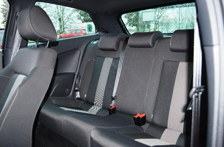 Bild 5: VW Polo 1,2 Black Edition, Klima, Alu.