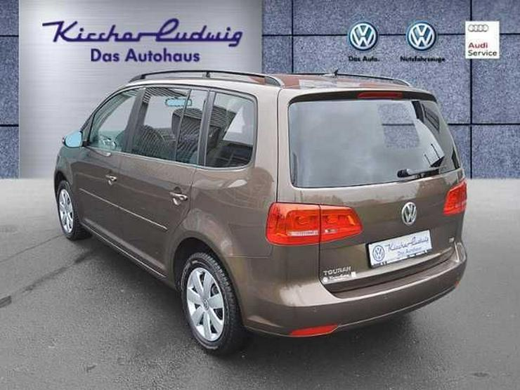 Bild 2: VW Touran 1,4 TSI Comfortline, Climatronic, Navi