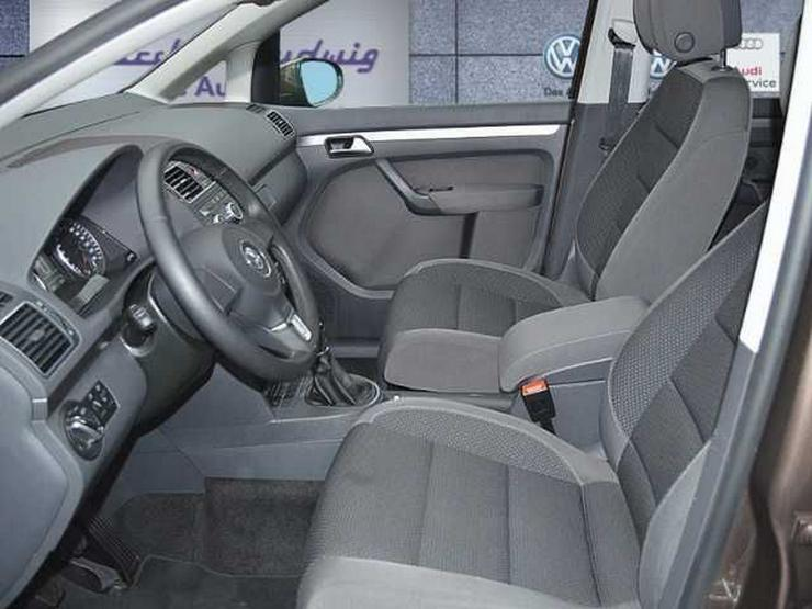 Bild 4: VW Touran 1,4 TSI Comfortline, Climatronic, Navi