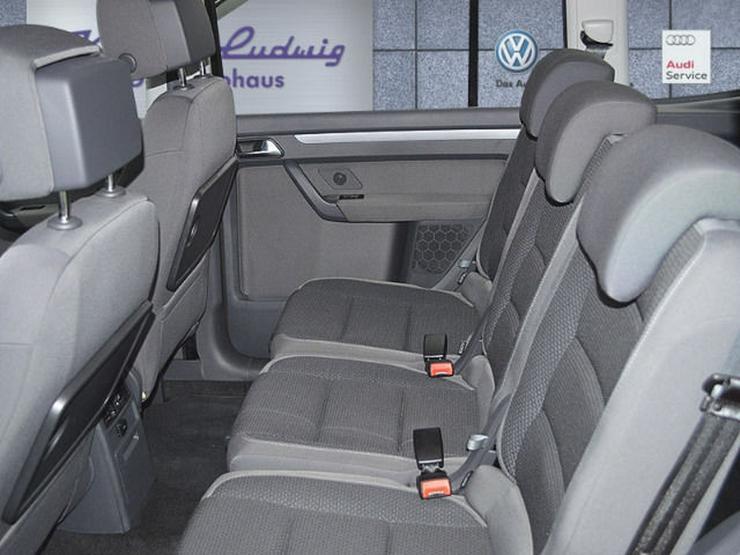 Bild 5: VW Touran 1,4 TSI Comfortline, Climatronic, Navi