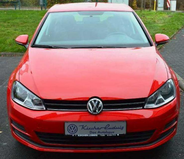 Bild 2: VW Golf VII 1,2 TSI BMT Trendline Klima