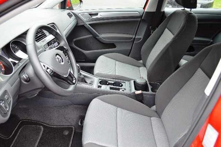VW Golf VII 1,2 TSI BMT Trendline Klima - Golf - Bild 5