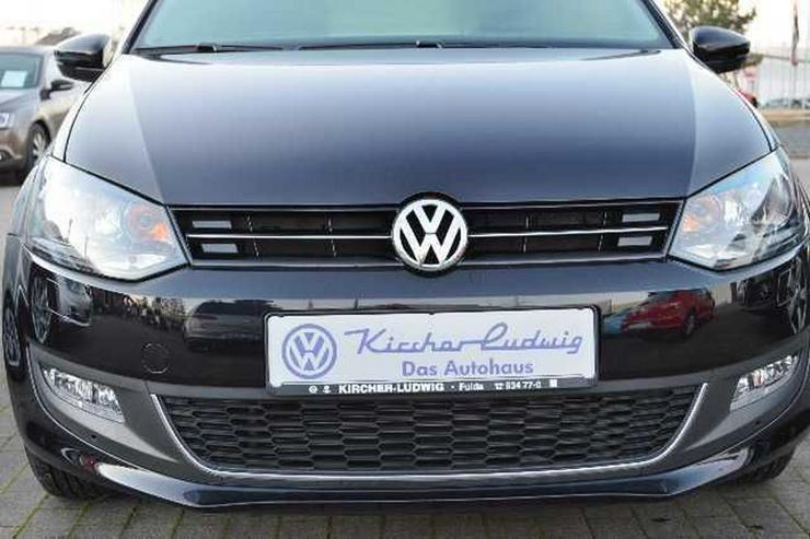 Bild 3: VW Polo 1,2 Match, SH, Alu.