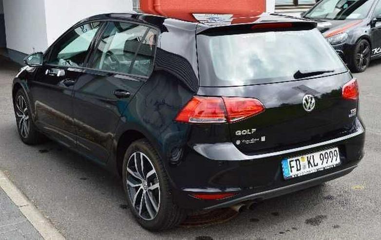 Bild 2: VW Golf VII 1.4 TSI BMT Comfortline, ACC, 17'', SH