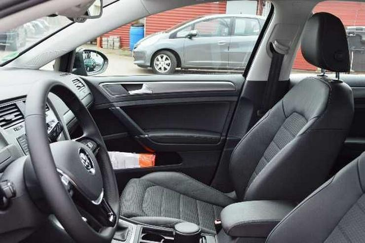 VW Golf VII 1.4 TSI BMT Comfortline, ACC, 17'', SH - Golf - Bild 5