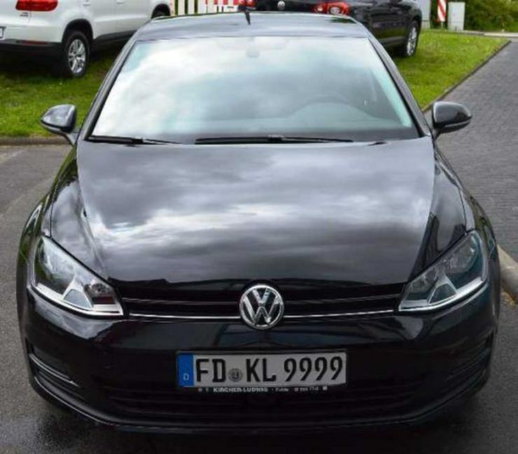Bild 3: VW Golf VII 1.4 TSI BMT Comfortline, ACC, 17'', SH
