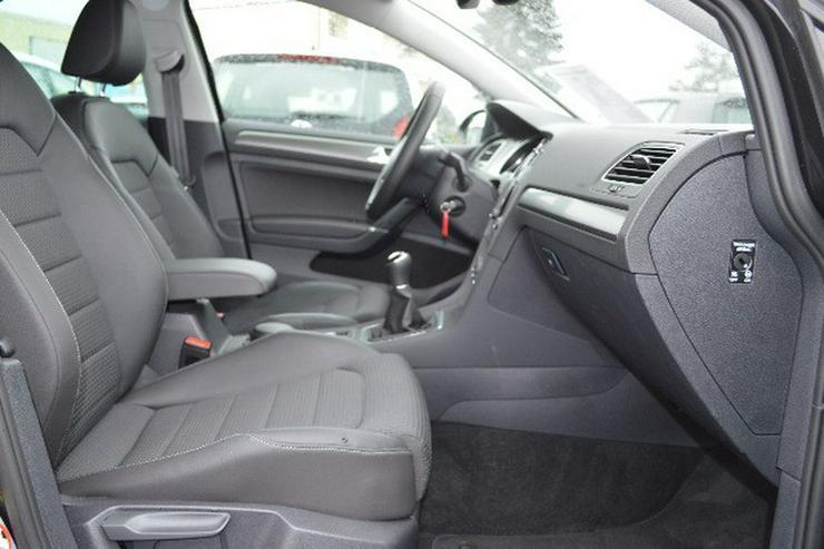 Bild 5: VW Golf VII Variant 1,4 TSI, Navi, AHK, Xenon, 17''
