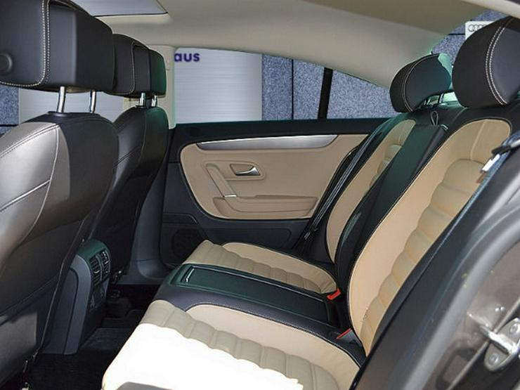 Bild 5: VW CC 2.0 TDI BlueMotion DSG, Xenon, Leder, Navi
