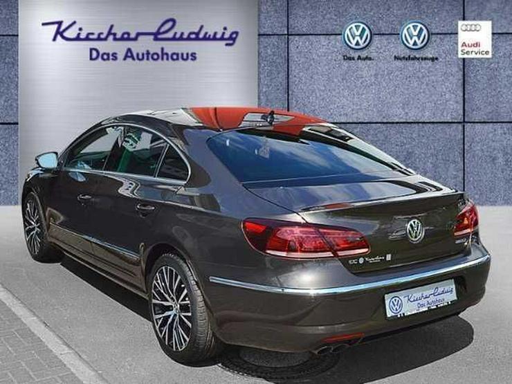 Bild 2: VW CC 2.0 TDI BlueMotion DSG, Xenon, Leder, Navi
