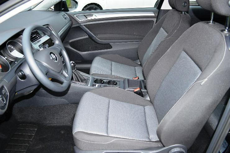 Bild 5: VW Golf VII 1,2 TSI Trendline BMT, Klima, Radi CD,