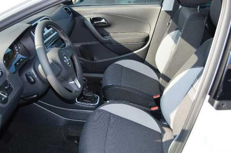 Bild 5: VW Polo LIFE 1,2 Einparkhilfe, SH, Alu, Climatronic