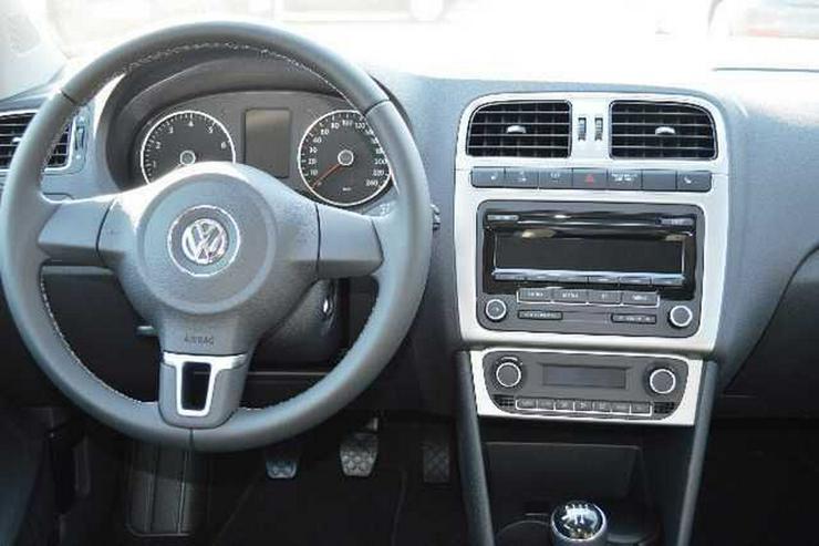 Bild 4: VW Polo LIFE 1,2 Einparkhilfe, SH, Alu, Climatronic