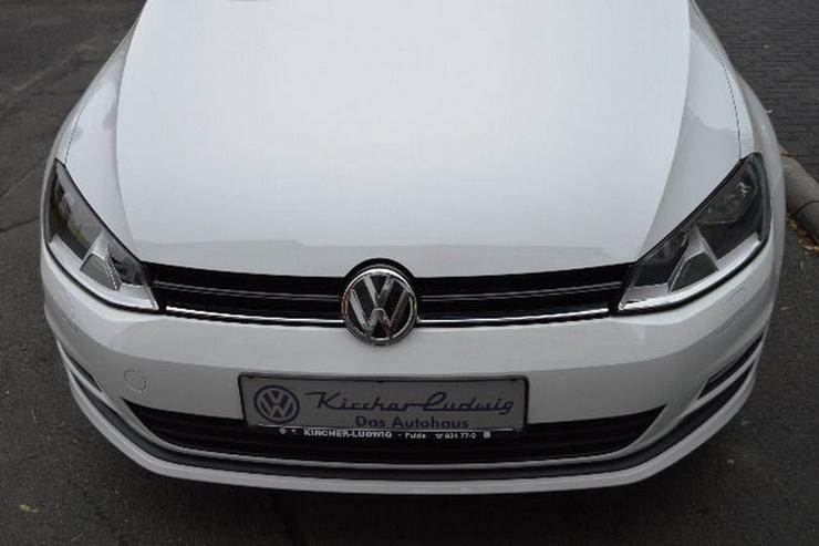 Bild 3: VW Golf VII Comfortline 1,2 TSI BMT, Alu. 16'', SH