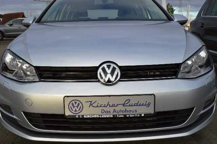 Bild 2: VW Golf VII Comfortline 1,2 TSI BMT, Alu. 16'', SH