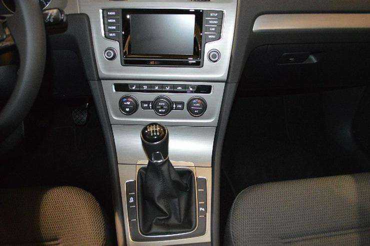 Bild 4: VW Golf 1.4 TSI, CUP, R-Line, Navi, 18''
