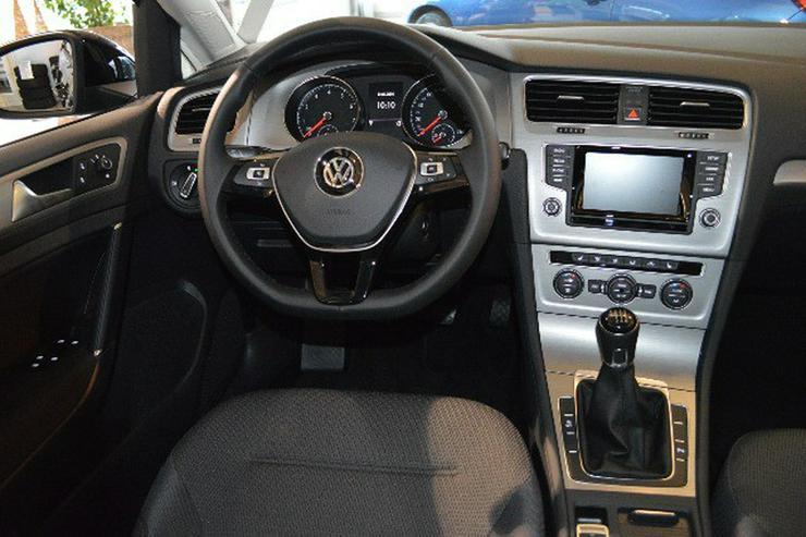 Bild 3: VW Golf 1.4 TSI, CUP, R-Line, Navi, 18''