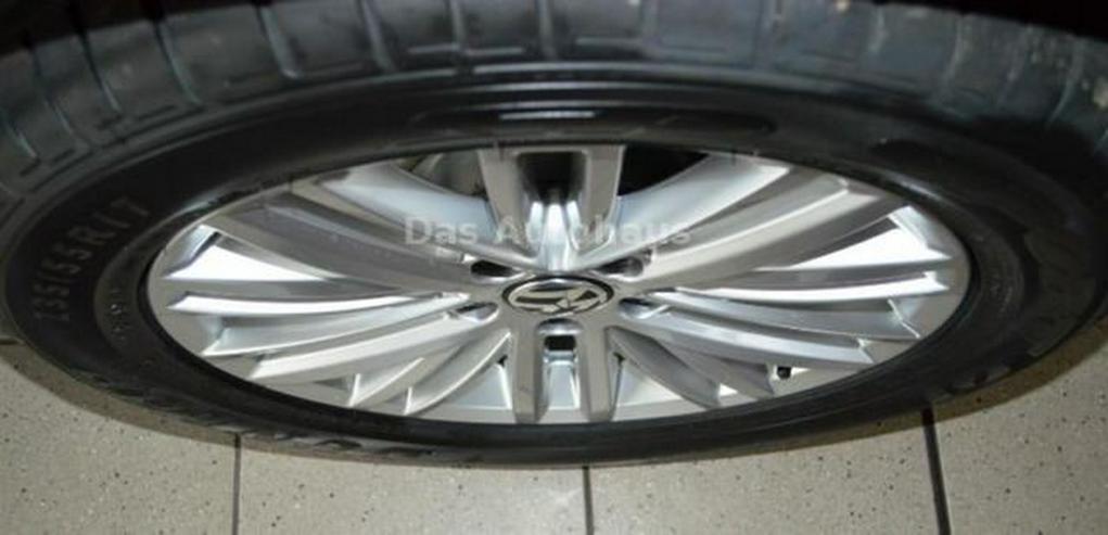 Bild 4: VW Tiguan 1.4 TSI CUP, Parkassist., SH, Alu. 18''