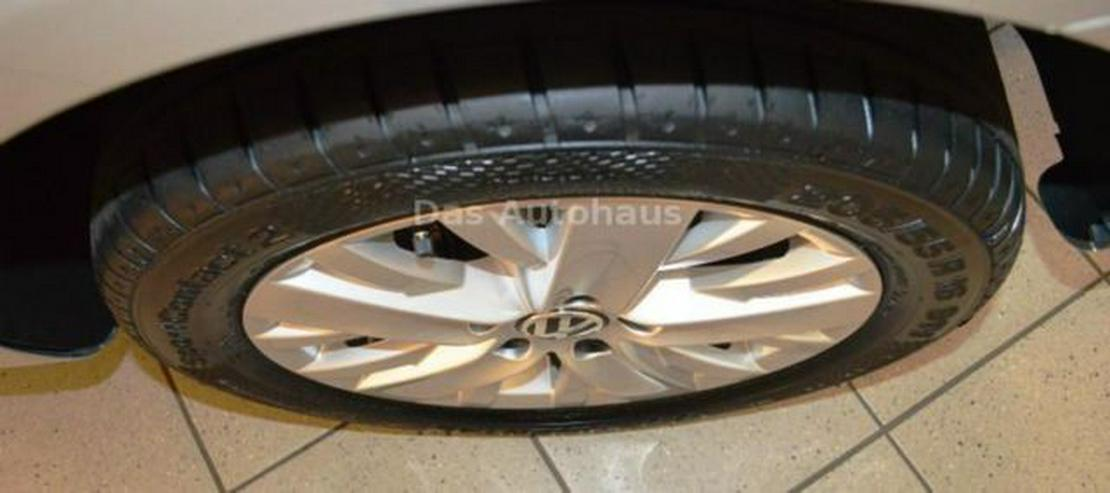 Bild 5: VW Touran 2.0 TDI Life, Xenon, 7-Sitzer, Navi, SH