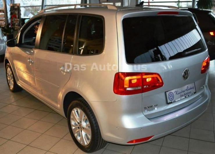 Bild 3: VW Touran 2.0 TDI Life, Xenon, 7-Sitzer, Navi, SH