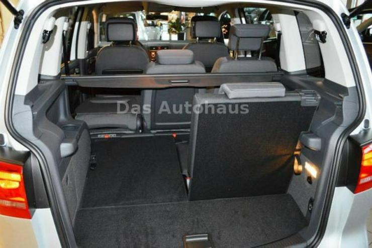 Bild 4: VW Touran 2.0 TDI Life, Xenon, 7-Sitzer, Navi, SH