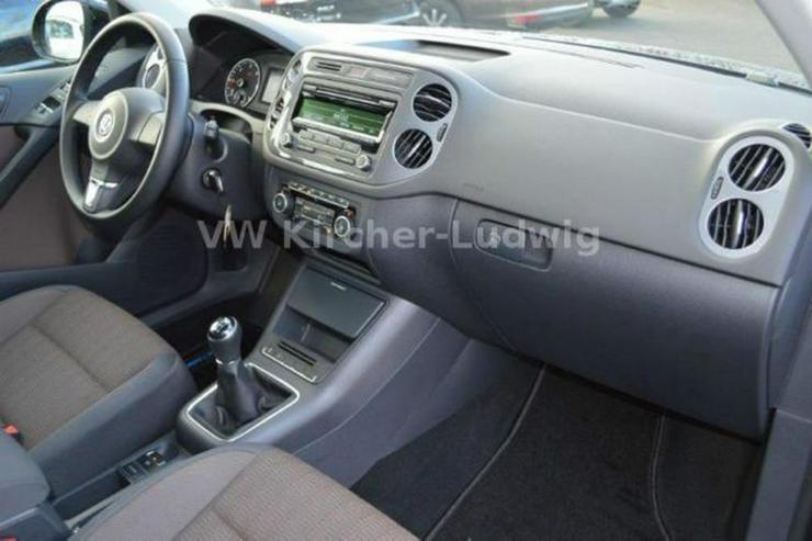 Bild 3: VW Tiguan Sport & Style BlueMotion, SH, Alu. 18''