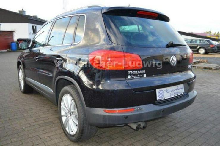 Bild 2: VW Tiguan Sport & Style BlueMotion, SH, Alu. 18''