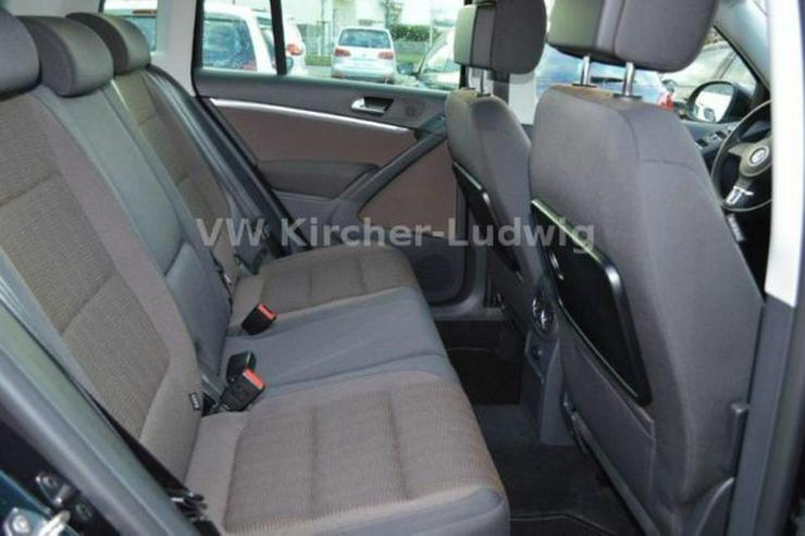 Bild 5: VW Tiguan Sport & Style BlueMotion, SH, Alu. 18''