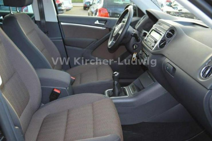 Bild 4: VW Tiguan Sport & Style BlueMotion, SH, Alu. 18''