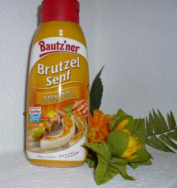 Bild 5: Bautzner Senf - Der Würzige -