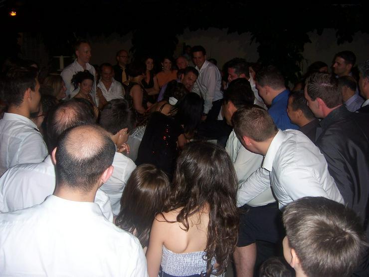 Bild 3: Hochzeitsband mit Italienische band live musik