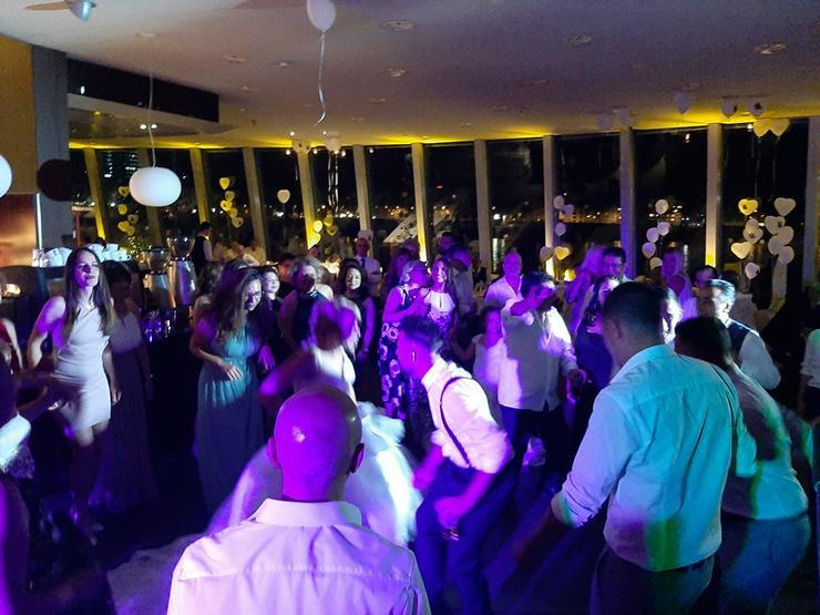 Bild 2: Hochzeitsband mit Italienische band live musik