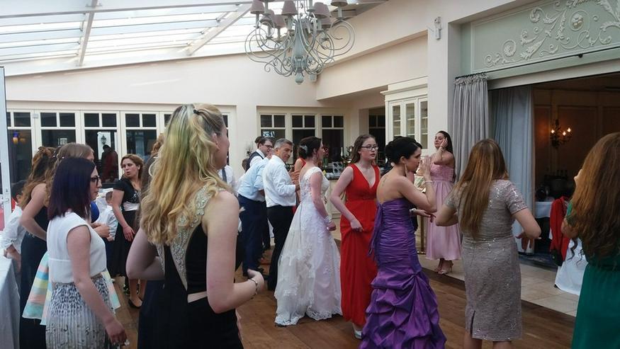 Bild 6: Hochzeitsband mit Italienische band live musik