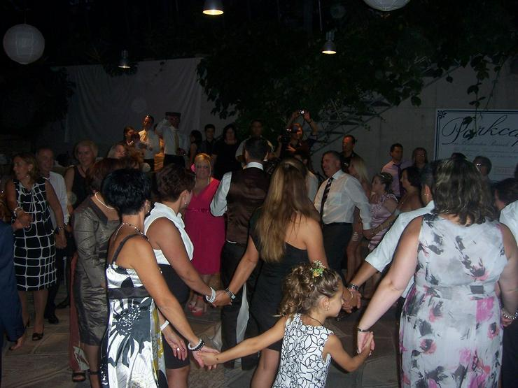 Bild 4: Hochzeitsband mit Italienische band live musik