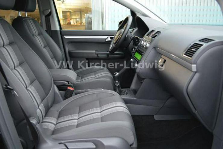 Bild 4: VW Touran 1.2 TSI MATCH,  7-Sitzer, SH