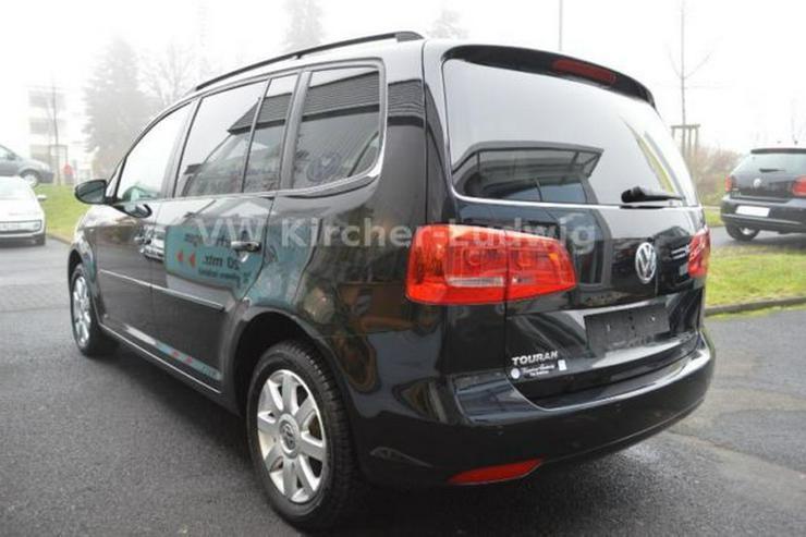Bild 2: VW Touran 1.2 TSI MATCH,  7-Sitzer, SH