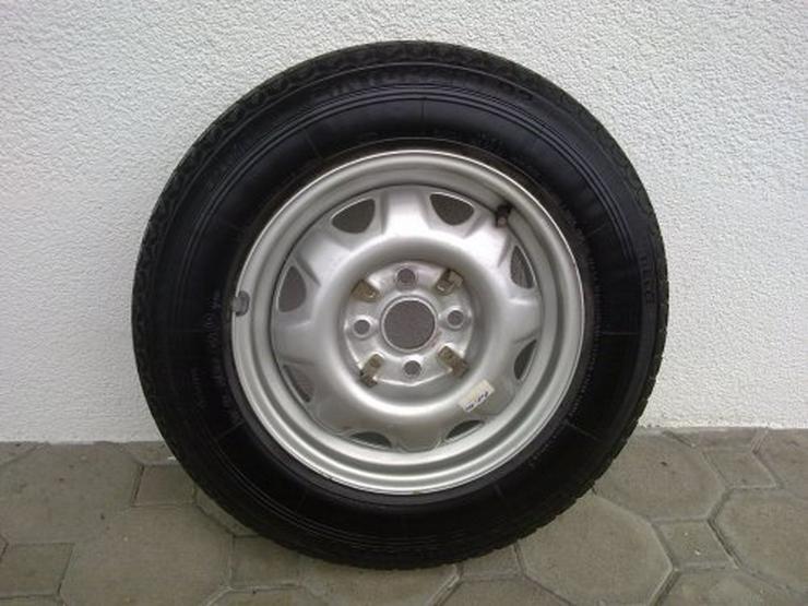 Audi Komplett-Rad