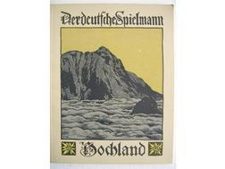 Antik Buch 1923 Spielmann Sammler Deutschlan - B�cher & Zeitungen - Bild 1