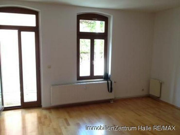 Bild 5: Hochwertige Wohnung in Giebichenstein, Saalenähe