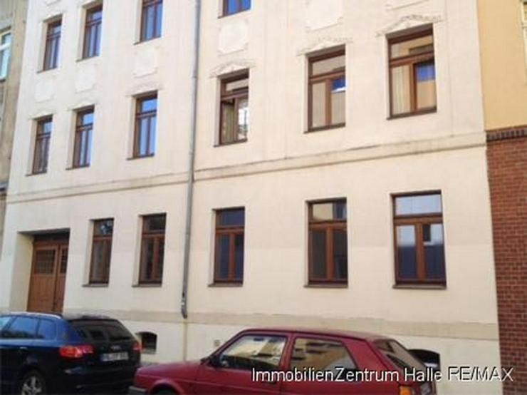 Bild 2: Hochwertige Wohnung in Giebichenstein, Saalenähe
