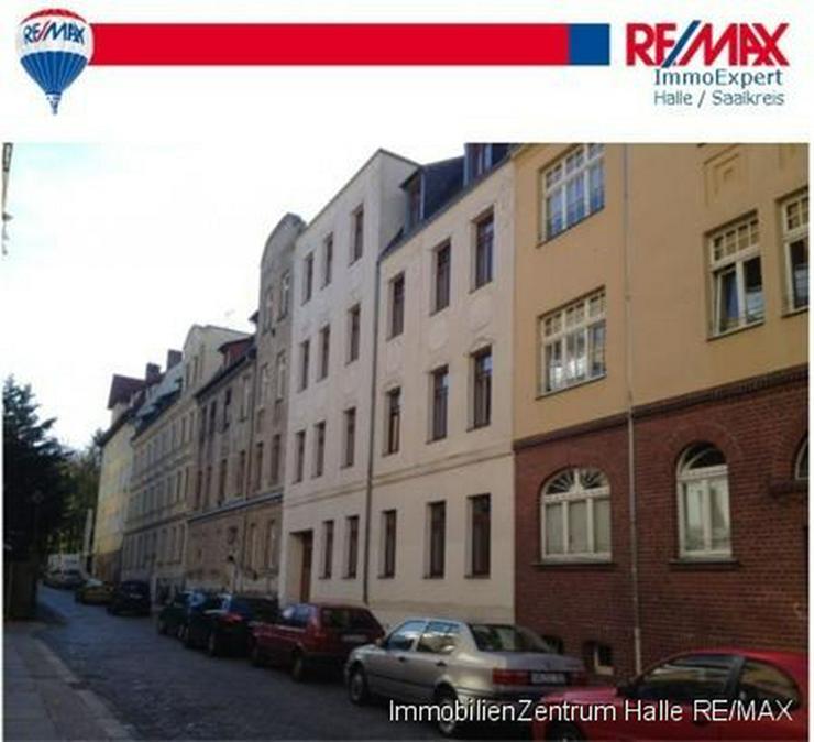 Hochwertige Wohnung in Giebichenstein, Saalenähe