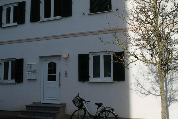 Bild 2: Achtung jetzt Gelegenheit nutzen ! Tolle Zwei Zimmer Wohnung in Jettingen-Scheppach