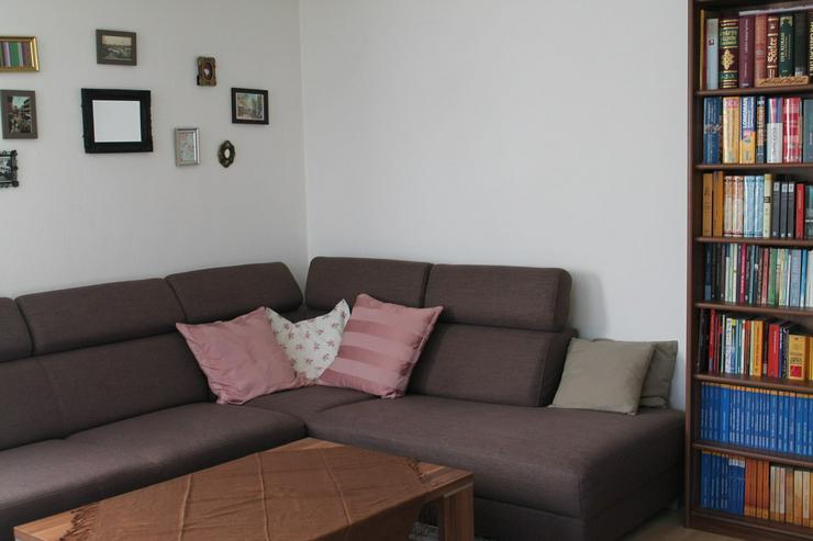 Bild 4: Achtung jetzt Gelegenheit nutzen ! Tolle Zwei Zimmer Wohnung in Jettingen-Scheppach