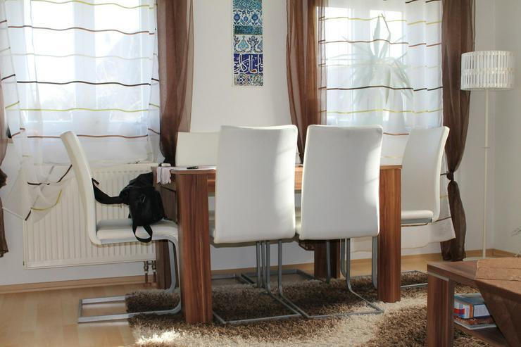 Achtung jetzt Gelegenheit nutzen ! Tolle Zwei Zimmer Wohnung in Jettingen-Scheppach