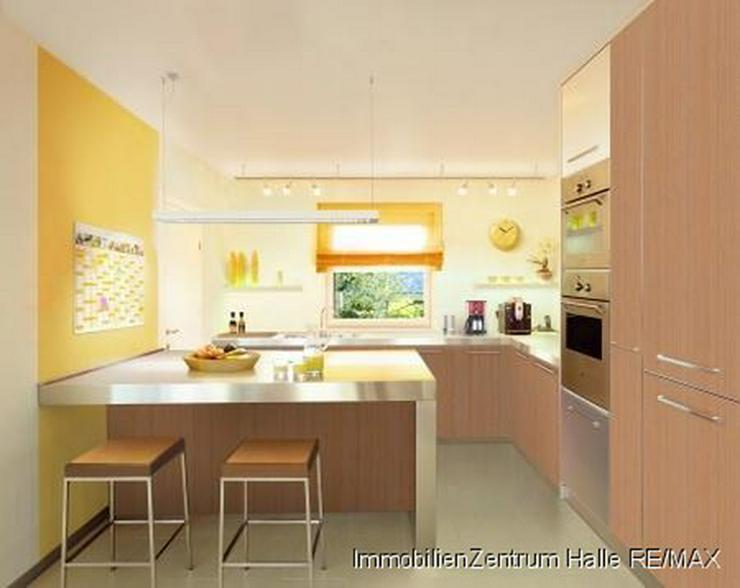 Bild 5: Willkommen im neuen Zuhause! Willkommen in Nietleben !