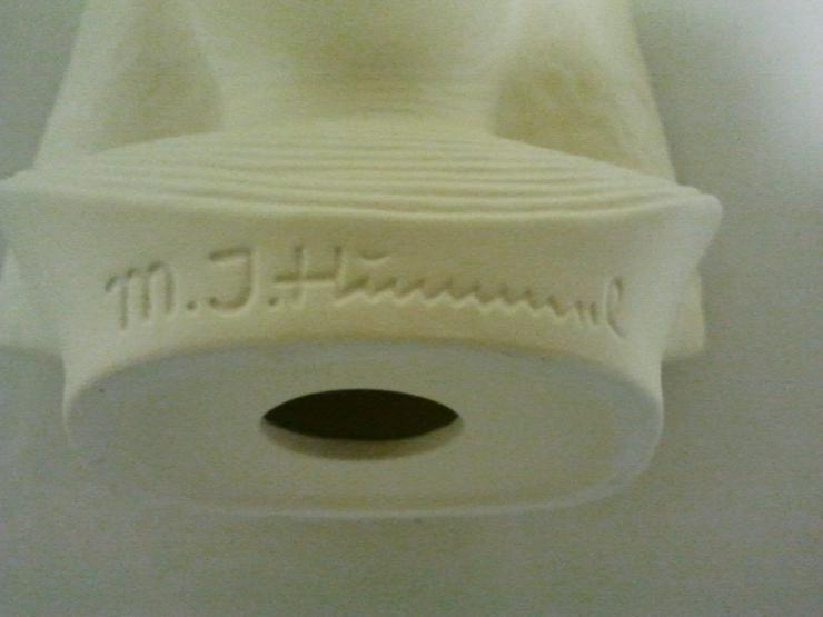 Bild 3: Hummel-Figuren